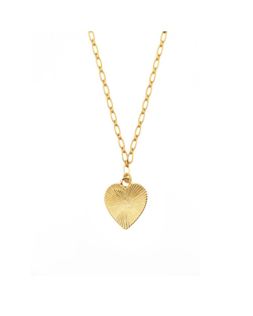 Collier Coeur (Love&Luck)