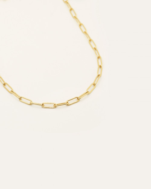 Pure necklace