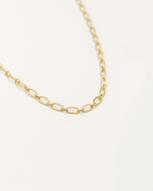 Twisted Pure necklace